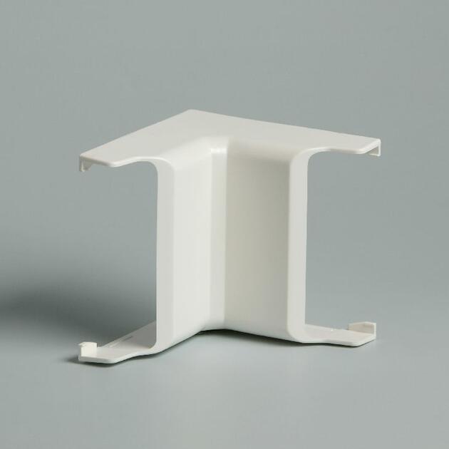 IE55 Binnenhoek wit (RAL 9010)