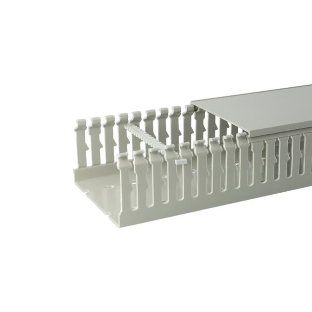 Wire comb 150 mm, grey grey