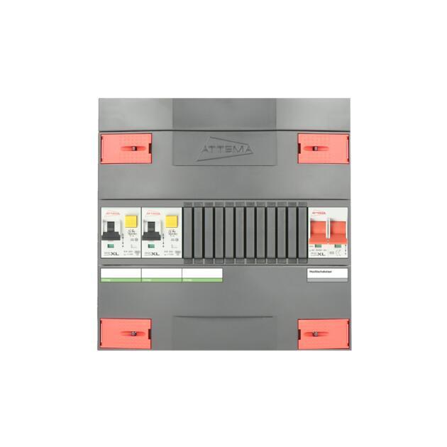 CM-XLV 1200 H2 met hoofdschakelaar