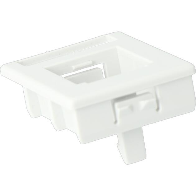 Adapter PL, type Panduit met labelvenster