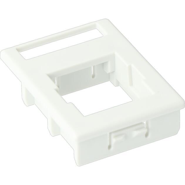 Adapter AL, type Avaya-Systimax met labelvenster