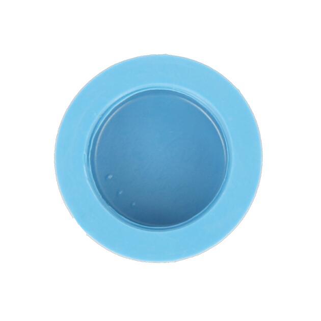 Afdichtdop Ø 14 mm, blauw