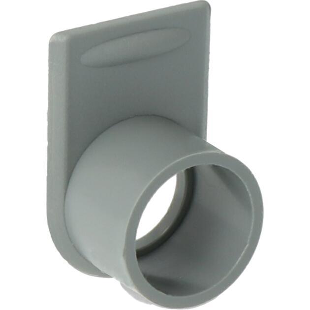 Buisinvoer enkelvoudig Ø 16 mm