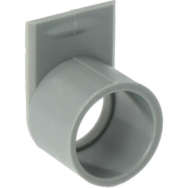 Buisinvoer enkelvoudig Ø 19 mm