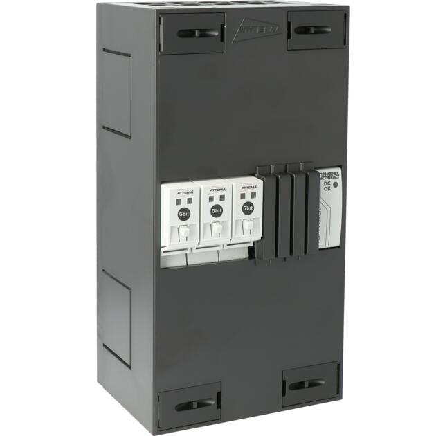 1Gb POF Basis Unit-3 outlets