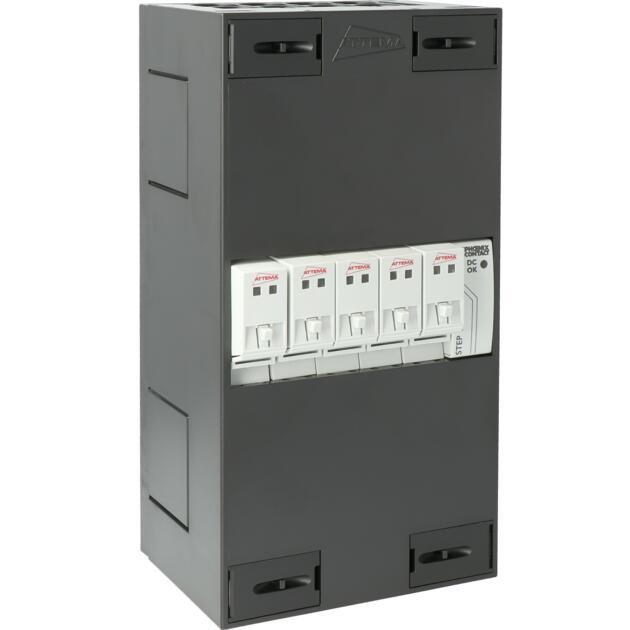 POF Base Unit-5 outlets