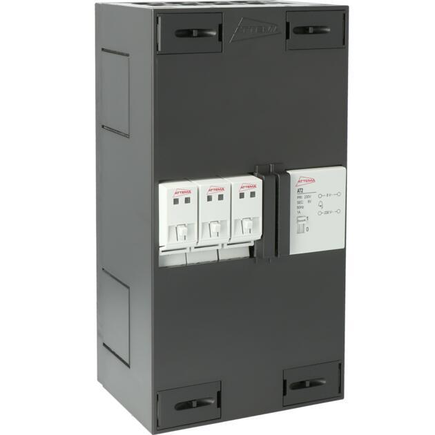 POF Base Unit-3 outlets