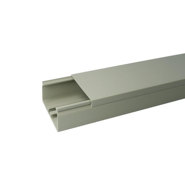 KG 110x40 Kabelkoker grijs (RAL 7030)