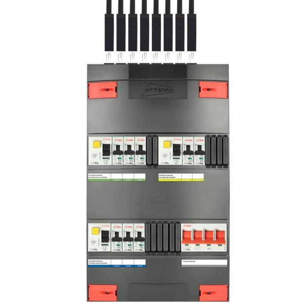 CM-XLAWG 232322 H4 met hoofdschakelaar