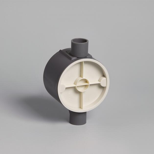 PX Perilex inbouwdoos Ø 19 mm